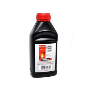 Trickstuff Ferodo DOT 5.1 Liquide de frein 500ml